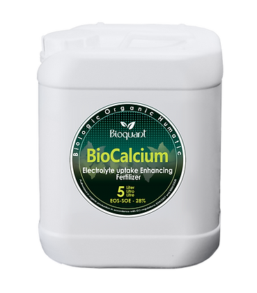 OH Bio Calcium 5 liter