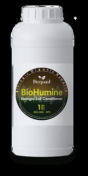 OH Bio Humine 1 liter