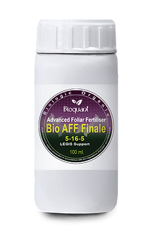 Bio AFF FInale 100 ml.