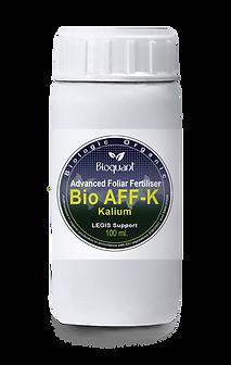 Bio AFF Kalium 100 ml.