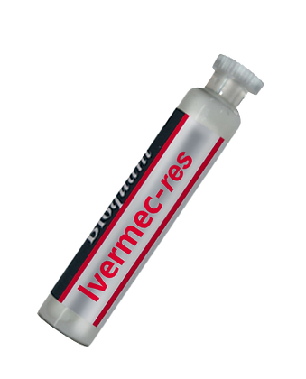 Bio Ivermec res - 2,5 ml.