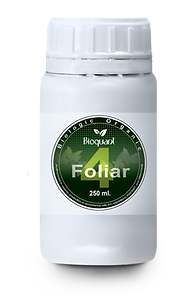 Bio Foliar 4 - 250 ml.