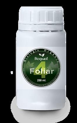 Bio Foliar 4 - 250 ml.