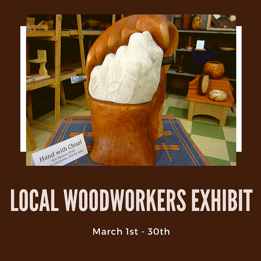 Woodworkers Gallery