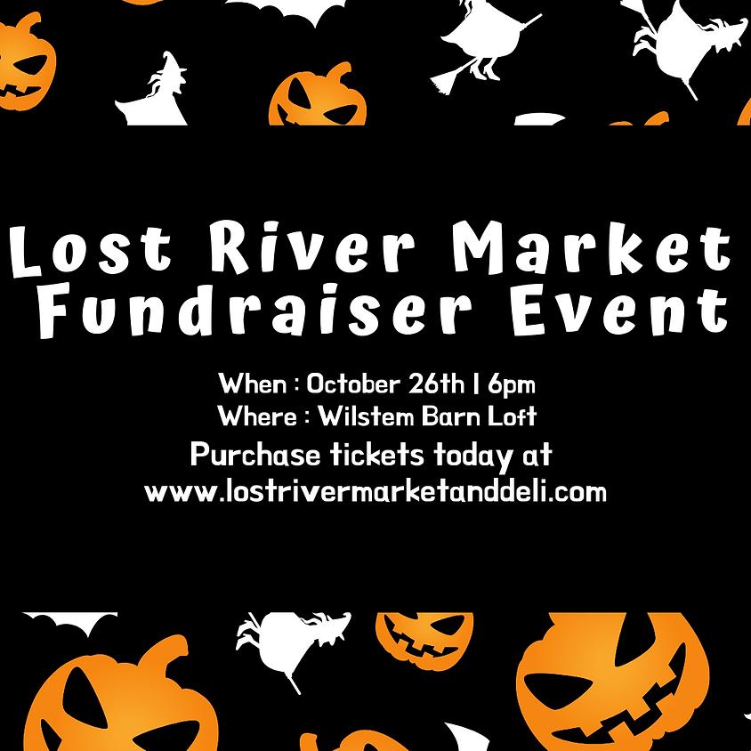 Lost River Annual Fundraiser  Event