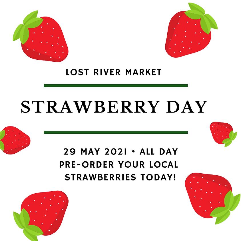 Strawberry Day