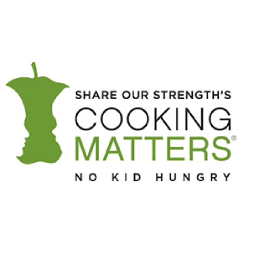 Cooking Matters Demonstration