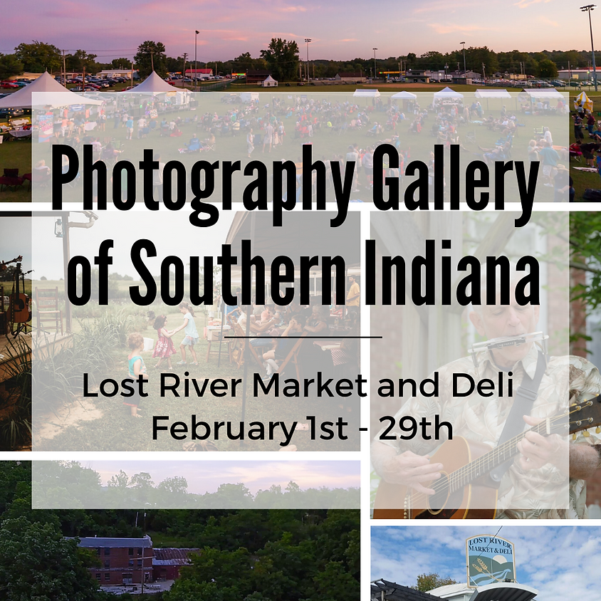 Photography Gallery of Southern Indiana