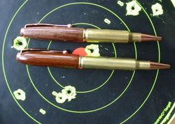 .308 and 30-06 Caliber Twist Pens