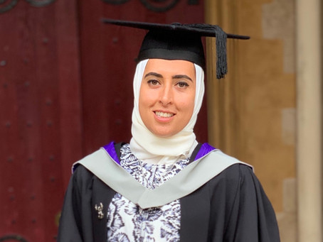 Masters in Art Therapy in the UK - Sandra El Sabbagh