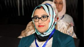 MS in Health Professions Education at Rochester - Hanaa Al Hoshy