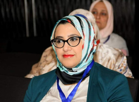 MS in Health Professions Education at Rochester - Hanaa Al Hoshy