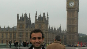 Higher Education in Dentistry and Engineering in the UK - Dr. Sherif Elsharkawy