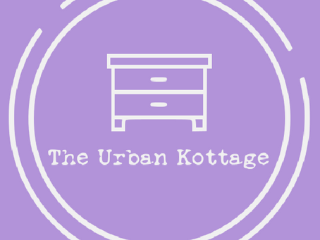 Welcome to The Urban Kottage