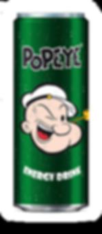 popeye energydrink