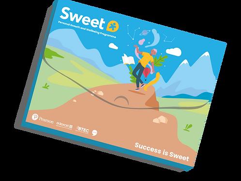 New Sweet PGW BTEC Resource Workbooks +E-Sweet