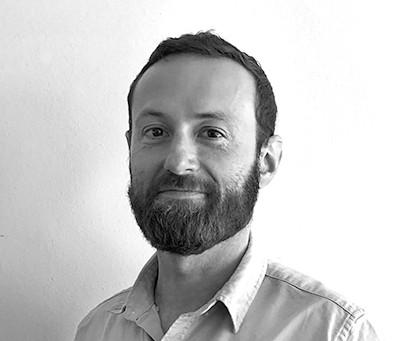 Meet Mike! Our new Sweet* Internal Verifier