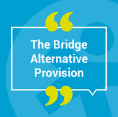 The underlying ethos of The Bridge Alternative Provision is of wellbeing and equipping students with life skills; SWEET is the most appropriate toolkit we have found for this. Its versatility and flexibility means we are also able to easily adapt it to fit in with the literacy and numeracy framework. The workbook itself is an excellent framework and provides clear outcomes in an achievable and organised way. As we have found SWEET so successful this far, we are aiming to establish it in the hospital school.  Natalie Godfrey