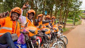 Disrupt or be disrupted. Here is why everybody wins when Boda Bodas embrace technology.