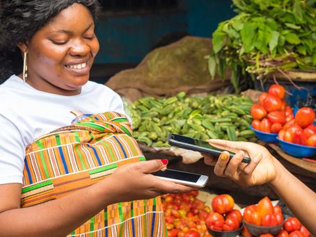 Digitalization in Africa: A Focus on Mobile Technology & Digital Healthcare