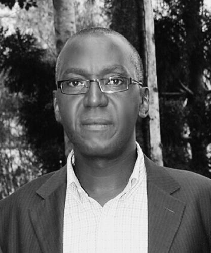 Oskar Semweya-Musoke