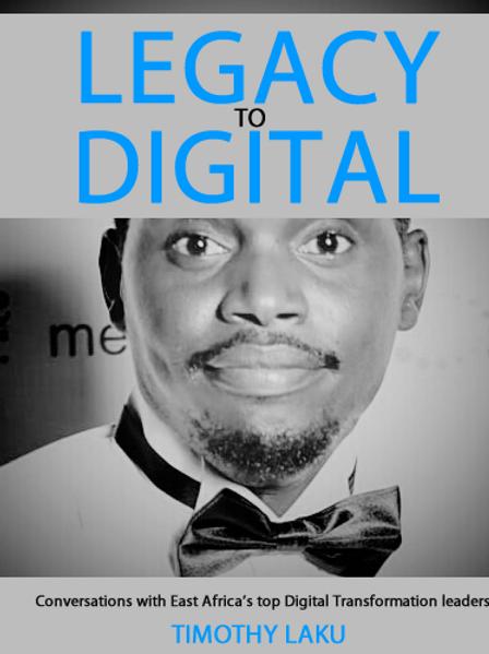 Legacy To Digital