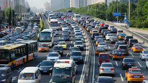 We are wasting 30 days in traffic every year. Is it time to ban cars from entering cities?