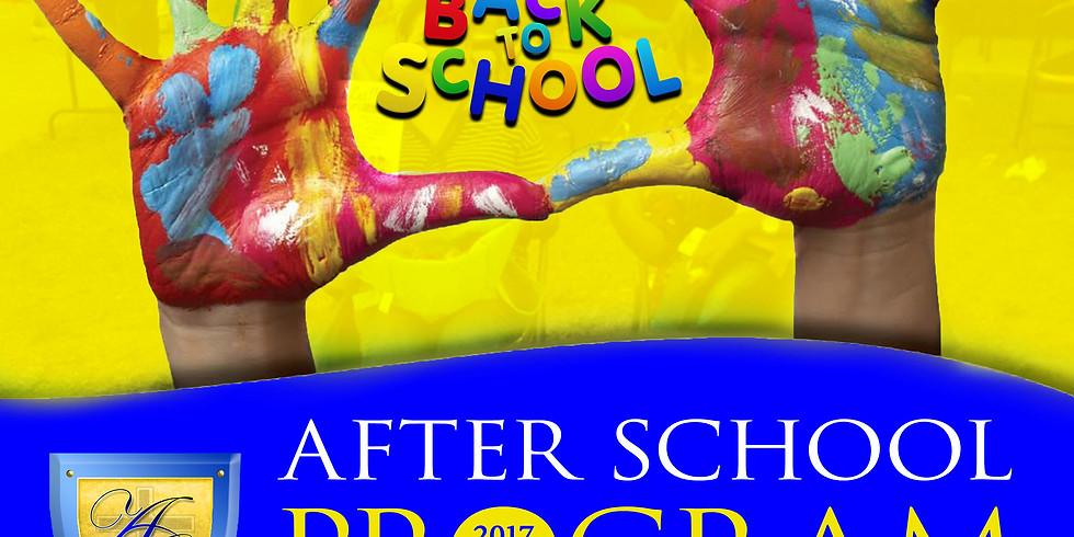 Avery Chapel After School Program
