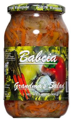 BABCIA GRANDMA'S SALAD 30oz