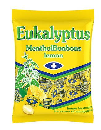 MIESZKO EUCALYPTUS CANDIES LEMON 150g