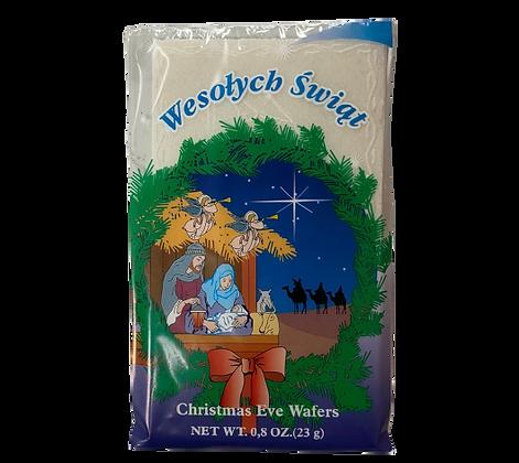 OPLATEK / CHRISTMAS WAFER