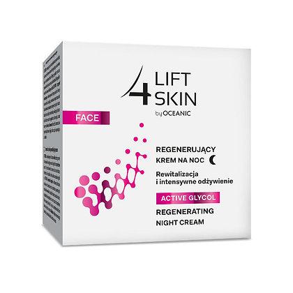 LIFT4SKIN - ACTIVE GLYCOL - NIGHT CREAM