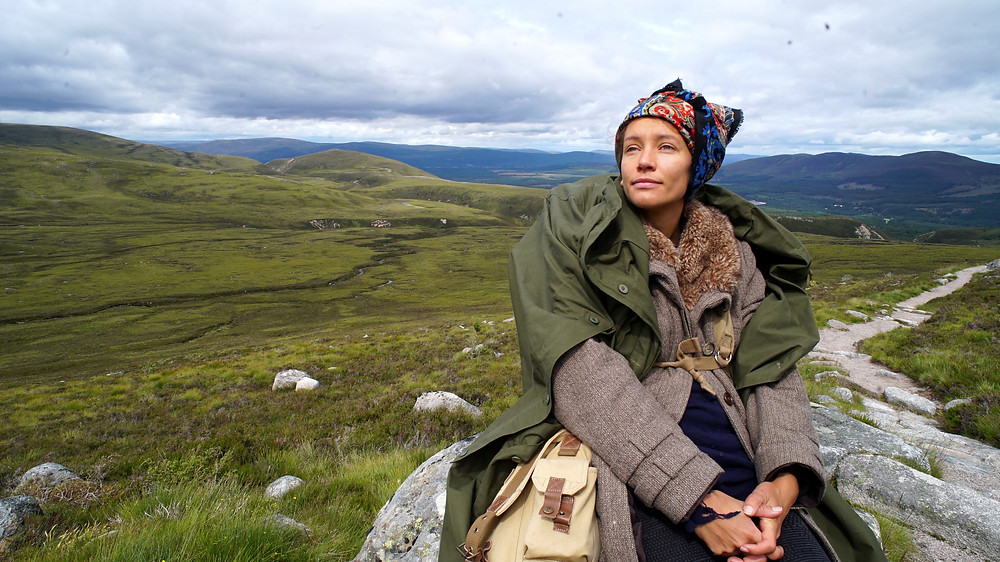 Elise Wortley, following in the footsteps of histories forgotten female explorers
