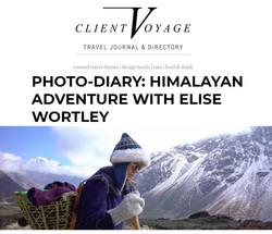Client Voyage