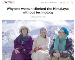 Travel Wire Asia