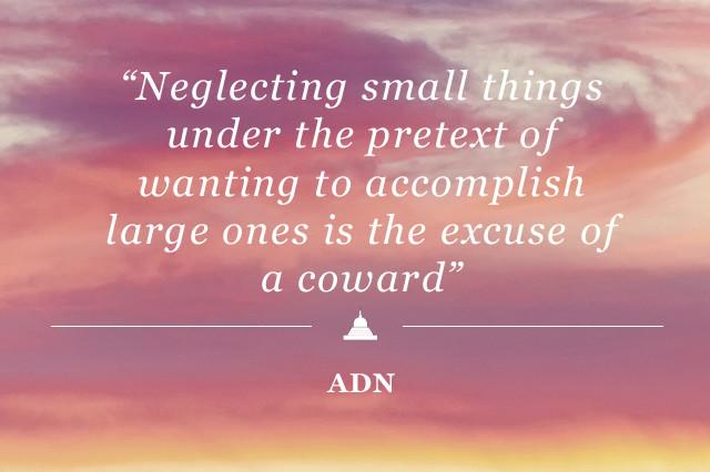 Alexandra David-Neel, Woman with Altitude Quote