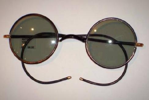 Original 1920s Sam Foster Sunglasses