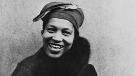 Zora Neale Hurston: Black Female Explorers you Should Know About