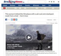 Breaking News.ie
