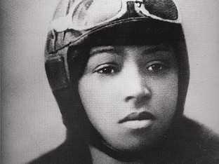 Bessie Coleman: Black Female Explorers you Should Know About