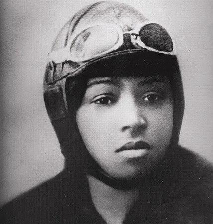 Zora Neale Hurston, Woman with Altitude