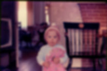 Kristin and Baby Hat.jpg