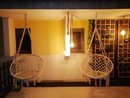 Como optimizar o seu espaço exterior parte II:Jardins verticais. Crie espaço para o seu momento zen!