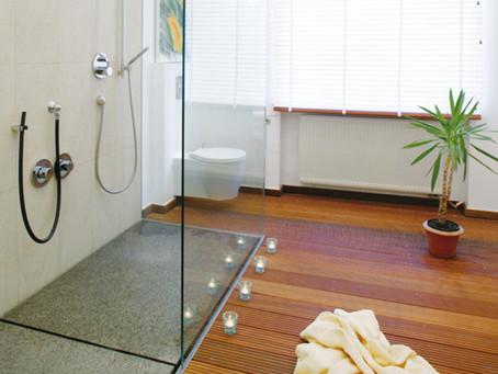 Como remodelar a sua casa de banho com estilo! Tendências para 2020.