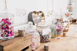 Candy Bar - Cockington