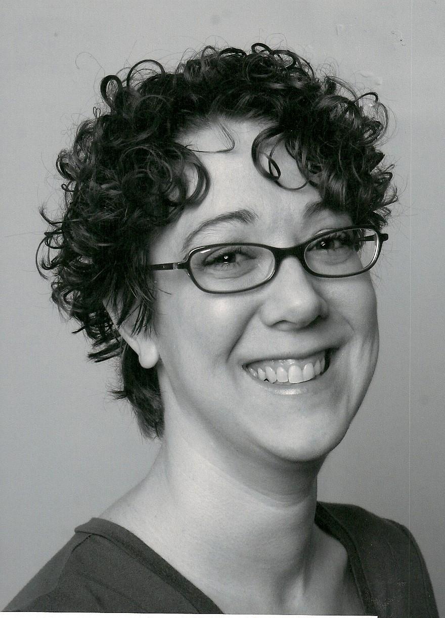 Aimee Jennings
