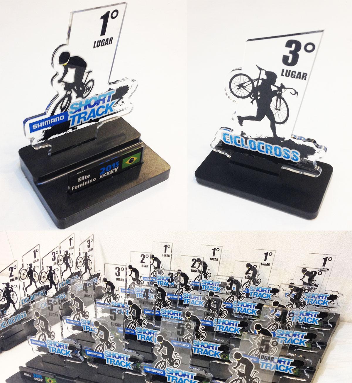 Troféu Shimano - Short Track