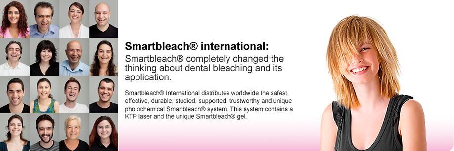 Smart Bleach