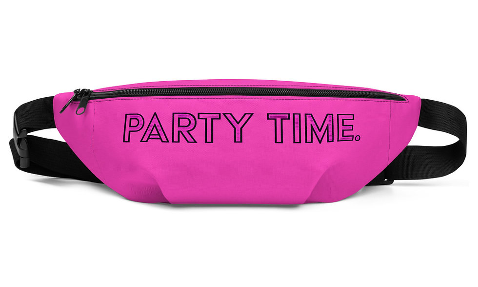 Party Time Fanny