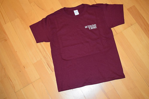 Stagetime T-Shirt